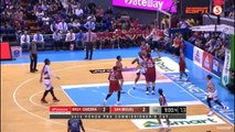 Ginebra vs San Miguel - 1st Qtr June 16, 2019 - Eliminations 2019 PBA Commissioners Cup