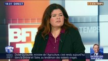 """""""La France insoumise a loupé la campagne"""", selon Raquel Garrido"""