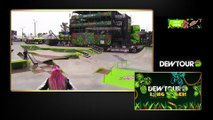 Day 4 Dew View #2  |  ALTERNATE ANGLE