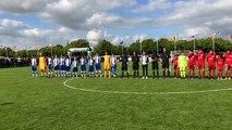 Le FC Porto remporte le 17ème Tournoi international de Guerlédan