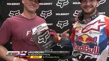 MXGP FOX HOLESHOT   MXGP of Latvia 2019   #motocross