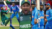 ICC Cricket World Cup 2019: IND v PAK | Match Highlights | India Won By 89 Runs On Pak!!