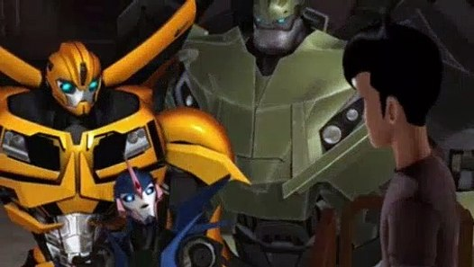 Transformers armada all episodes in hindi dubbing