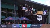 Maximilian Mey 1st Final Mountain Bike Freestyle - FISE Xperience Besançon 2019