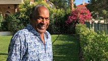 OJ Simpson Joins Twitter And Says It Will Be A Lot Of Fun