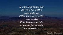 Gradur - Voyou (Paroles)