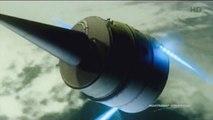 U.S. Launch of ICBM (Intercontinental Ballistic Missile) - LGM-30 Minuteman