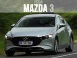 Essai Mazda 3 1.8 SkyActiv-D 116 Business Executive (2019)