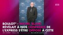 Michel Blanc : ce refus qui a provoqué des tensions avec ses camarades du Splendid