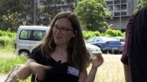 Festival international du logement social à Saint-Etienne