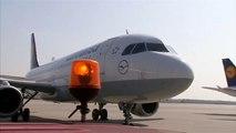 Lufthansa fühlt sich angegriffen - Gewinnwarnung