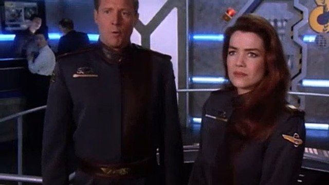 Babylon 5 Season 2 Episode 17 Knives