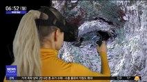 [투데이 영상] 디지털 아트 세계로 초대…가상현실 속 그림