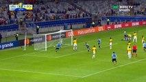 2-0 Edinson Cavani Goal HD - Uruguay 2-0 Ecuador - Copa América 16.06.2019