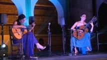 Rosalía embruja la Noche Blanca del Flamenco de Córdoba