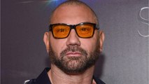 """Dave Bautista Doesn't See All Elite Wrestling As """"Legitimate Competition"""" To WWE"""