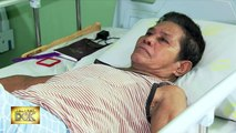 Story of Roberto Elarde who suffers from cervical spondylotic myelopathy | Salamat Dok