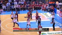 Ginebra vs San Miguel - 4th Qtr June 16, 2019 Eliminations 2019 PBA Commissioners Cup