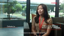 Interview with Shell Malaysia employees and management