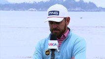 Reactions from top players after the final round of the 119th U.S. Open