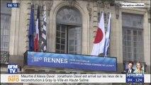 Les supporters sont présents à Rennes qui profite de l'effet de la Coupe du Monde féminine