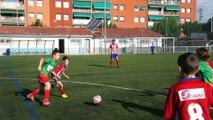 1r Torneo C.D.Can Parellada 2019. Benjamín  Can Parellada-Sant Quirze