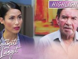 David finds out that Mikmik is Michael's daughter Nang Ngumiti Ang Langit