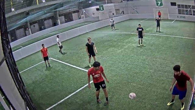 06/17/2019 00:00:02 - Sofive Soccer Centers Rockville - Camp Nou