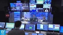 """Matthieu Noël : """"David Doukhan, journaliste, présentateur du journal de 8h et acteur studio"""""""