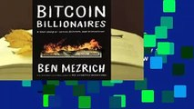 Full version  Bitcoin Billionaires: A True Story of Genius, Betrayal, and Redemption  Review