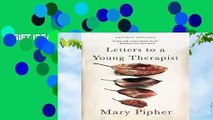 [GIFT IDEAS] Letters to a Young Therapist