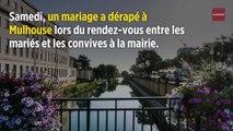 Un mariage dérape à Mulhouse, un élu agressé