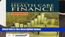 [GIFT IDEAS] Essentials Of Health Care Finance