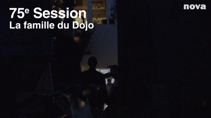 Hi no ishi, la volonté de feu I «75e Session, la famille du Dojo», Episode 2