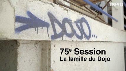 Le Salle de l'Esprit et du Temps I «75e Session, la famille du Dojo», Episode 3