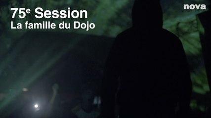 Faire le tour de la terre I «75e Session, la famille du Dojo», Episode 5