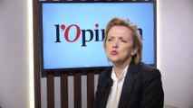 Départ des Républicains: «Je ne me retrouvais plus dans ce rétrécissement idéologique !», explique Florence Berthout
