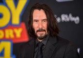 Keanu Reeves le héros dont les femmes avaient besoin !