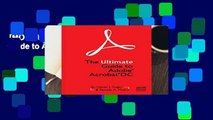 [MOST WISHED]  The Ultimate Guide to Adobe Acrobat DC