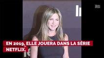 PHOTO. Friends : Courteney Cox, Jennifer Aniston et Lisa Kudrow réunies pour un événement spécial