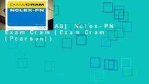 [GIFT IDEAS] Nclex-PN Exam Cram (Exam Cram (Pearson))
