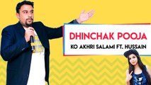 Dhinchak Pooja ko Aakhri Salam  Stand Up Comedy by Inder Sahani   Comedy Munch