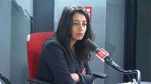 Karima Delli (EELV): «La France doit être capable d'accueillir les gens dignement»