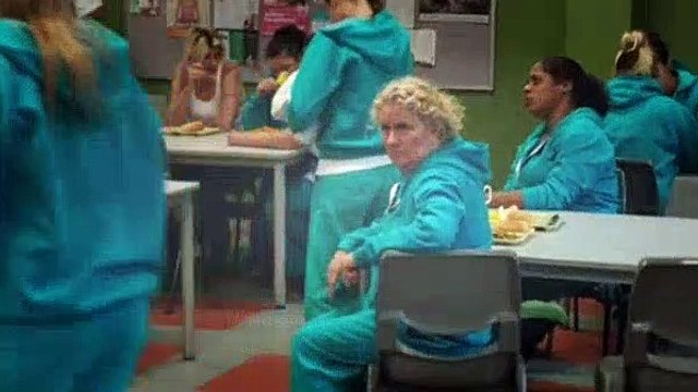 Wentworth Season 3 Episode 11 The Living and the Dead