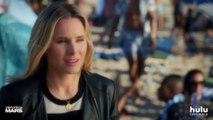 Veronica Mars retrouve Logan dans le nouveau trailer de la saison 4 (VO)