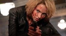 Anna - Official Trailer - Thriller Luc Besson vost