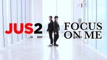 【Ky x Njoe】JUS2(GOT7) — Focus On Me DANCE COVER