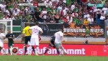 ไฮไลท์ แมตช์ Bayern Munich VS Hamburger SV (2/4)