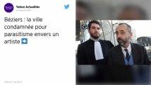 La ville de Béziers condamnée pour concurrence déloyale et parasitisme envers un artiste