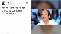 Médias. Xavier Niel va devenir actionnaire majoritaire du groupe Nice-Matin